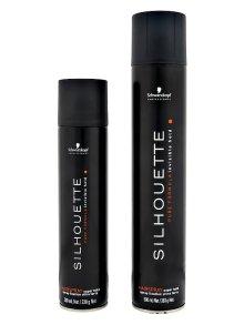 Silhouette Super Haarspray