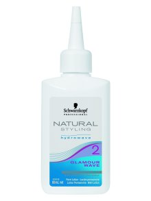 Natural Styling Glam Wave 2 80ml