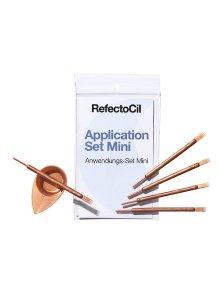 RefectoCil Anwendungs-Set Mini 5er
