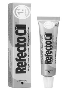 RefectoCil Wimpernfarbe 15ml 1.1 graphit