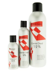 Omeisan Creme Oxyd